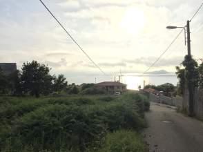 Terreno en calle Camiño Fontán, nº 6