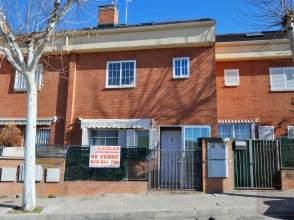 Chalet en calle Valdidueñas