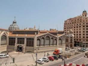 Piso en calle Plaza Ciudad de Brujas