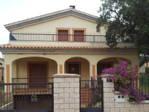 Chalet en calle Ur Parraluz, nº 23