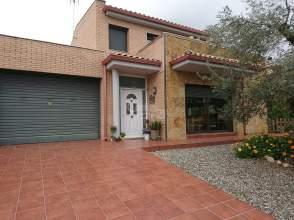 Casa en calle Aliga, nº 18