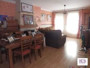 Casa adosada en Camposoto-Gallineras