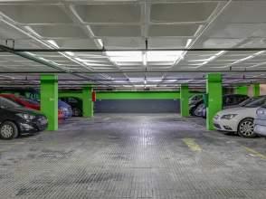 Garaje en Barcelona-Eixample Pk.Urgell, 154-156 Plaza 85 Sotano B