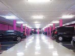 Garaje en Barcelona-Eixample Aragó, 182 Plaza 16 Sotano C