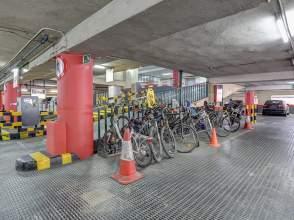 Garaje en Barcelona-Eixample Pk. Urgell, 234-Corcega,171 Plaza 86 Sotano B