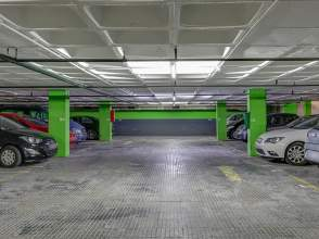 Garaje en Barcelona-Eixample Pk.Urgell, 154-156 Plaza 27 Sotano A
