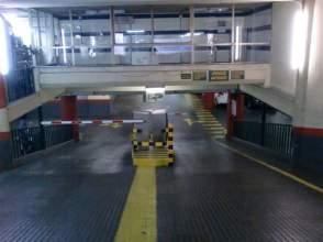 Garaje en Barcelona-Eixample Pk. Urgell, 234-Corcega,171 Plaza 118 Sotano B