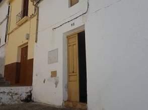 Casa en calle Julio Romero, nº 92