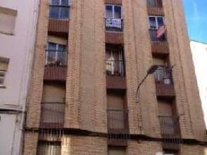 Piso en calle Alesanco, nº 8