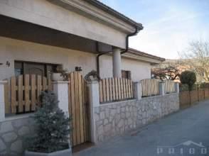 Casa en Fuentecillas-Yagüe-Villalonquéjar