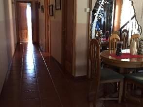 Casa adosada en Hontoria