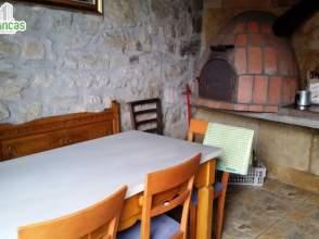 Casa en Riomayor (Teverga)