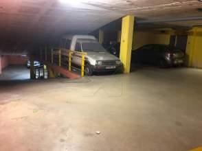 Garaje en Vista Alegre