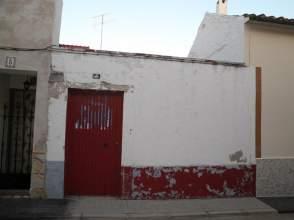 Casa adosada en calle Pepico