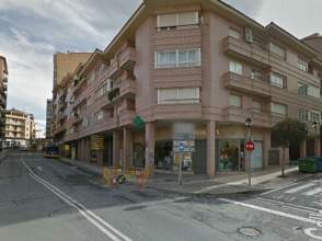 Garaje en calle Almazara