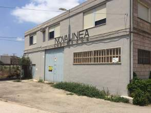 Nave industrial en calle calle de La Caseta, nº S/N