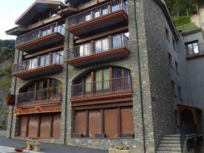 Edificio en La Massana