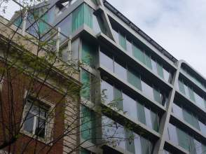 Oficina en calle Travesera Gracia / Amigó - Tg 11