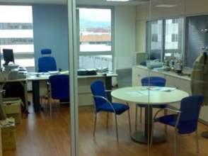 Oficina en calle Edificio Ato - Distrito C/ Motors - Zona Franca