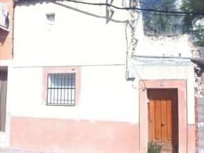 Casa adosada en Horcajo de Santiago