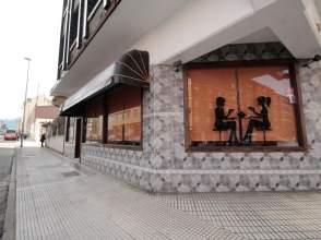 Local comercial en calle del Río Eo, nº 14