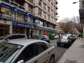Garaje en calle Cura Sama, nº 4-6