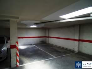 Garajes y trasteros en grao castell n de la plana for Garaje castellon