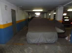 Garaje en calle de Madrid, nº 4