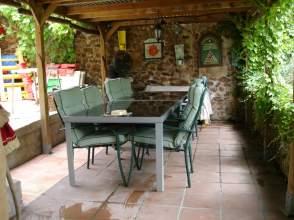 Casa rústica en calle Alberto Villanueva