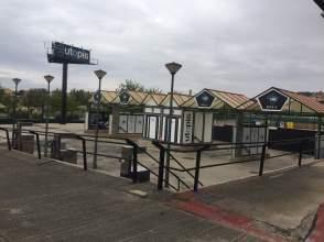 Local comercial en Avenida Adanero A Gijon