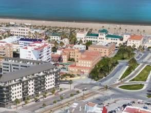 Malvarrosa Residencial Playa