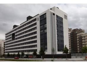 Residencial Monthisa Valdebebas
