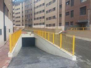 Piso en calle Gregorio Marañon, 16-18