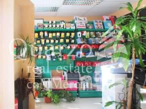 Local comercial en Segovia - El Carmen