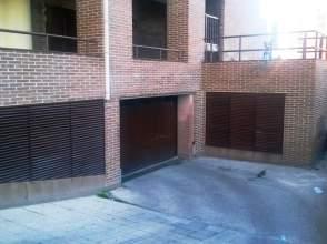 Garaje en calle Soria
