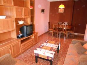 Apartamento en Zona Universidad