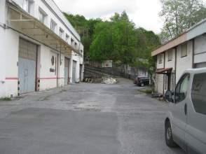 Nave industrial en Avenida Rekalde