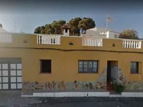 Casa rústica en calle Teleclub, nº 34