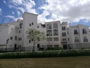 Apartamento en Urbanización Hacienda Riquelme