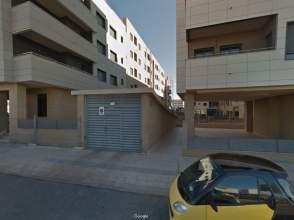 Garaje en calle Cueva de La Pasiega