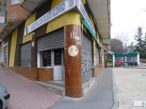 Piso en Avenida Fernando Ferreiro