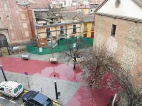 Piso en Plaza San Andrés