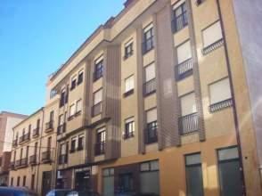 Piso en calle San Juan de La Cruz, nº 10