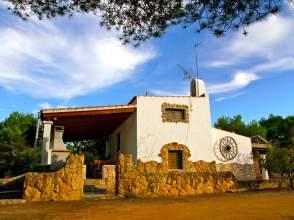 Casa rústica en Vía Es Monestir