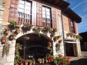 Casa pareada en Avenida Juan de Herrera