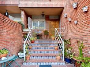 Casa pareada en Avenida Comunidad de Madrid