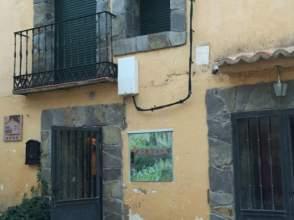 Casa rústica en calle Real