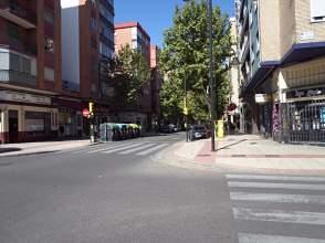 Garaje en calle Fray Luis Urbano