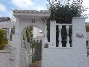 Casa adosada en calle Sol