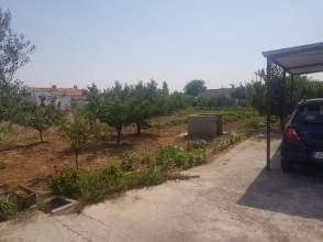 Casa en calle Atenas